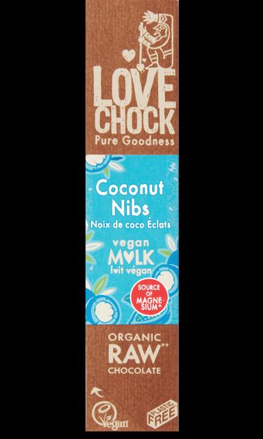 Coconut Nibs