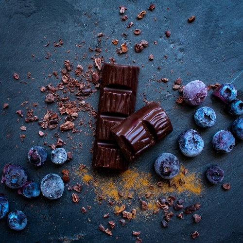Can Raw Chocolate Really Boost Your Immune System?